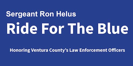 "Sergeant Ron Helus ""Ride For The Blue"" tickets"