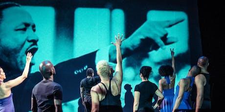 Fallen Heroes, Rising Stars: A Juneteenth Celebration Through Dance tickets