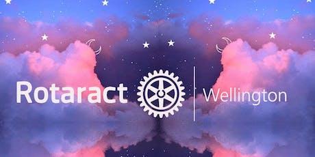 Rotaract Wellington Meeting tickets