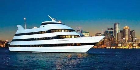 July 4th Buffet-Style Dinner Cruise (NO FIREWORKS) - Boston tickets