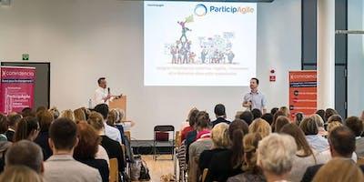 """Conférence : « Comment développer la participation, l'agilité, l'innovation et la libération dans votre organisation ?"""""""