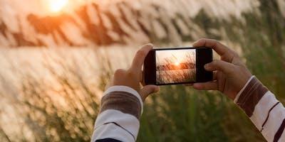 Pixum Foto-Tour: Fotos mit Smartphone & Co.
