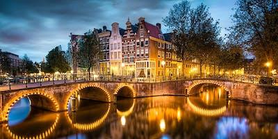 Europe Regional  Meeting: Amsterdam 2019- Is Europe at a CrossRoads?