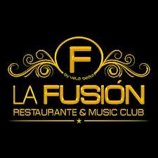 La Fusión Restaurante logo