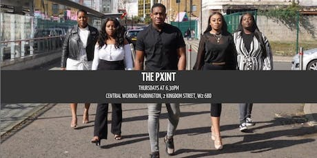 The Point: Let's Talk Purpose tickets