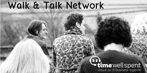 Walk & Talk Network
