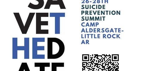SPA Suicide Prevention Summit tickets