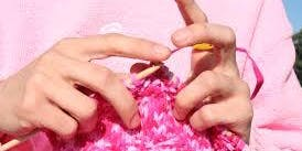 St Richard's Hospice Social Sessions - Knit and Knatter