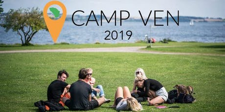 Camp Ven #2019 tickets