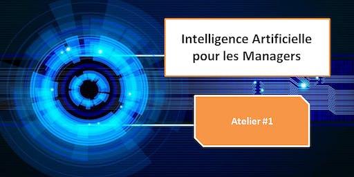 Atelier Intelligence Artificielle (IA) pour les Managers