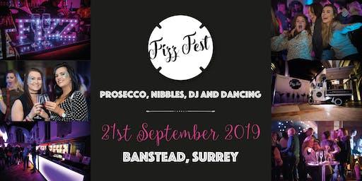 Fizz Fest - Banstead