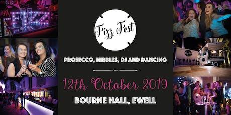 Fizz Fest - Ewell tickets