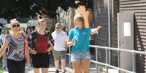Student Ambassador Training - Bognor