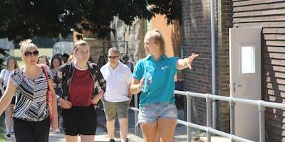 Student Ambassador Training - Chichester
