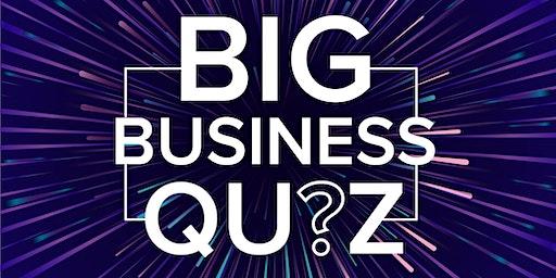 Big Business Quiz