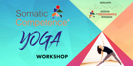 Somatic Competence® Yoga Workshop | Bergamo