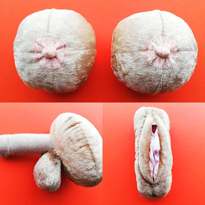 Paarworkshop zur Intimmassage: Bild