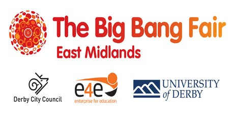 The Big Bang Fair East Midlands - STEMing the Skills Gap tickets
