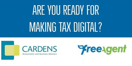 Making Tax Digital for VAT with FreeAgent  tickets