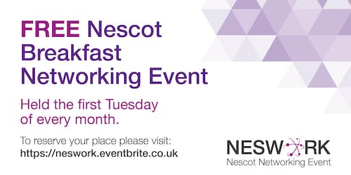 Neswork (Breakfast Network Event)