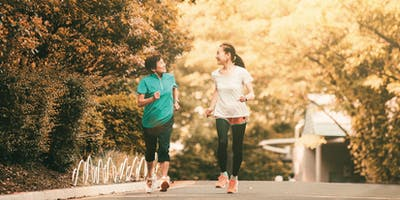 FREE Physiotherapy event for runners and cyclists