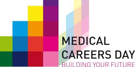 Medical Careers Day 2019 tickets