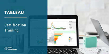 Tableau Certification Training in Victoria, TX tickets