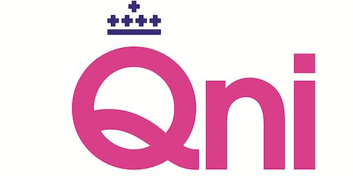 QNI on Tour, in partnership with NHS England/NHS Improvement - Bristol