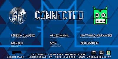 Connected Salzburg # Soulex Records & BASS gegen HASS
