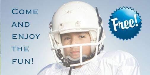 W.A.B  SPORTS YOUTH FOOTBALL CAMP