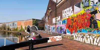 Junction Graffiti Art Walks