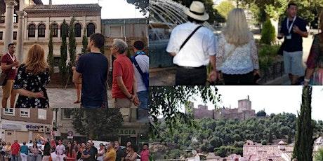 Free Tour Granada Histórica entradas