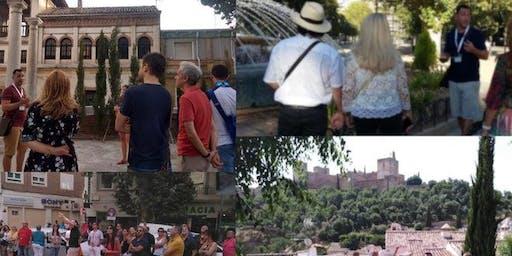 Free Tour Granada Histórica