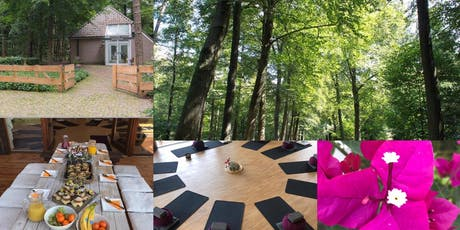 One-day-retreat: 'Vier de zomer!' tickets