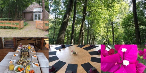 One-day-retreat: 'Vier de zomer!'