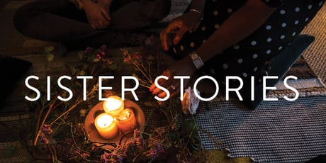 Sister Stories Hitchin - June tickets