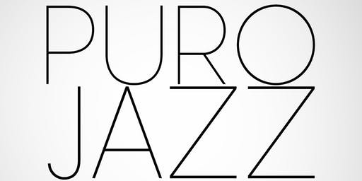 PURO JAZZ - II Encontro Internacional de Jazz Dance de Belo Horizonte, MG