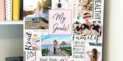 An introduction to Vision Boards