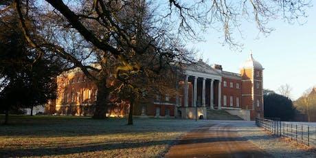 Outdoor Theatre: Jane Austen's 'Sense and Sensibility' tickets