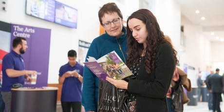 Supporting the Supporters: A Parent/Carer Guide to Higher Education tickets