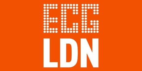 ECG London tickets