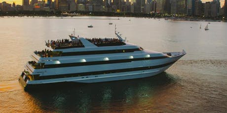 Lakefront July 4th Fireworks Elegant Dinner Cruise - Chicago, IL tickets