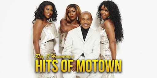 Roy G Hemming's Hits Of Motown