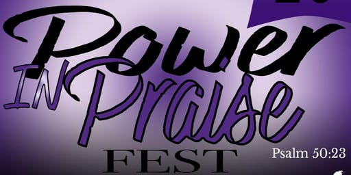 Power in Praise Dance Fest