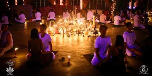 Tantra Ritualabend für Willensstärke und Selbstbewusstsein