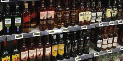 Bristol Whisky Appreciation Society – Supermarket Surprises