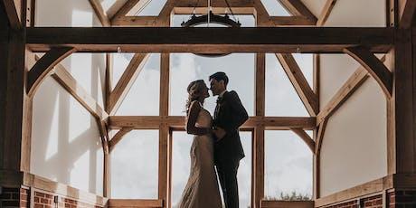Sissons Barn Autumn Wedding Fayre tickets