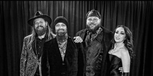 The Devon Worley Band and 93.7 The Mountain