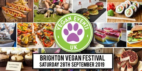 Brighton Vegan Festival tickets