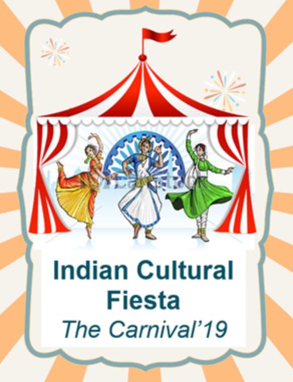 Indian Cultural Fiesta Carnival